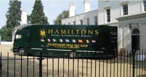 UK House Removals – Moving Home Quotes