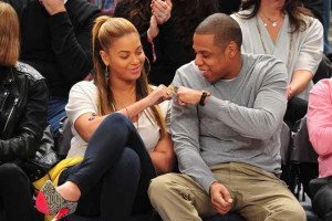 30 Incredibly Cute Photos of Beyoncé and Jay-Z That Make Us Believe ...