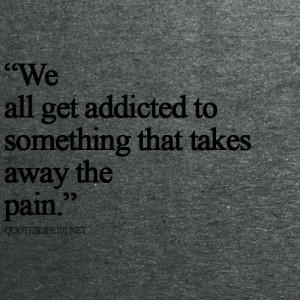 drugs weed smoke pain sleep self harm cutting pills numb addiction ...