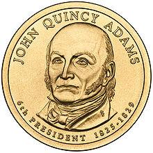 John Quincy Adams [ushistory.org] 16 January 2010 6:58 UTC www ...