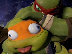 mikey - 2012 Teenage Mutant Ninja Turtles Photo (35938155 ...