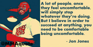 Jon Jones quotes a Greg Jackson line in this statement defining his ...
