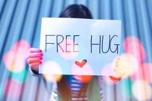 Hug Quotes Glitters (18)