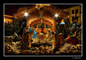 so for everyone christian or non christian merry christmas and a happy ...
