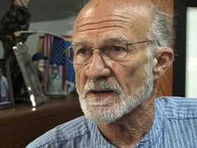 Dr. Stanley Hauerwas, Christian Ethics