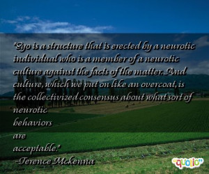 Neurotic Quotes