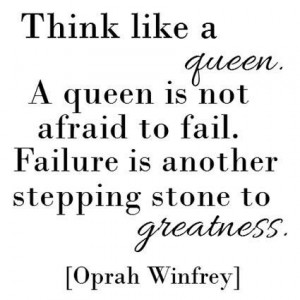 am a Queen!