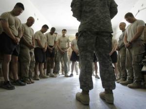 Pentagon Taps Anti-Christian Extremist for Religious Tolerance Policy