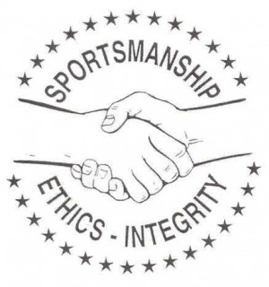 10. Practicesportsmanship in all situations at all costs.