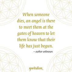 Angels In Heaven Quotes Quote - angel