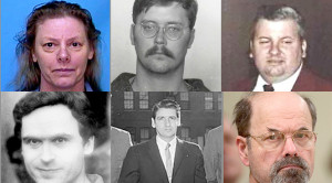 Serial Killer Quotes That Will Send Chills Down Your Spine