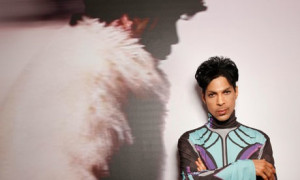 Prince: 'I'm a musician. And I am music'
