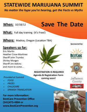 Canceled: The Russ Belville Show attending Oregon Statewide Marijuana ...