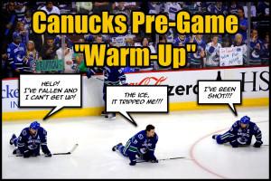Preseason: Oilers Vs. Nucks| 7 MT| SN360| Game 7