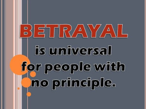29 Friendship and Life Betrayal Quotes with Images