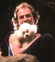 Buffalo Bill in Silence of the Lambs movie