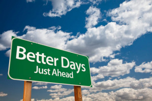 How to Have Better Days Part 1