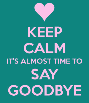 Time to say goodbye to HR Department