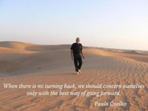 Nagyon szeretem Paulo Coelho könyveit.