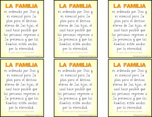 Displaying 17> Images For - Mi Familia Quotes...
