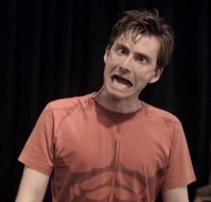 Hamlet . Dir. Gregory Doran. Perf. David Tennant, Patrick Stewart ...
