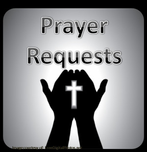 Prayer Request Canal Fulton