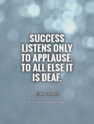 Deaf Quotes Sayings