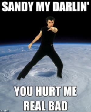 Oct 30 Hurricane Sandy 2012: Online pranksters spoof deadly superstorm ...