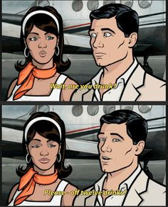awesome archer quote more archer awesome archer fx awesome archer ...