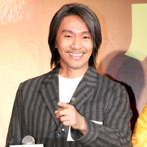 Home Stephen Chow Promotes