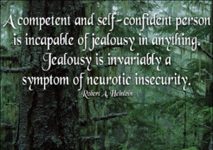 25 Popular Heart Burning Jealousy Quotes
