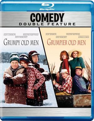 Burgess Meredith Grumpy Old Men Grumpy old men / grumpier old