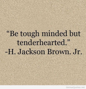 Jackson Brown.Jr. Quote in Inspiring & motivating quotes