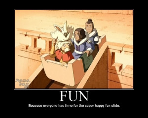 avatar the last airbender funny quotes
