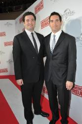 Director Jon Hurwitz Hayden Schlossberg