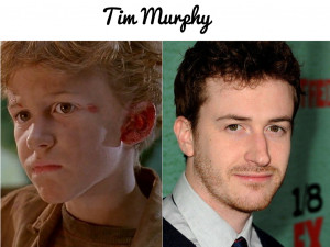 Tim Murphy Jurassic Park