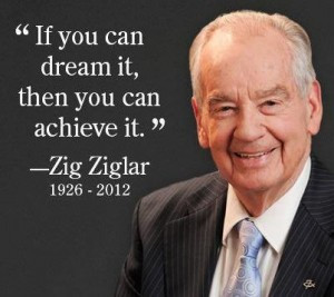 My 10 Favorite Zig Ziglar Quotes