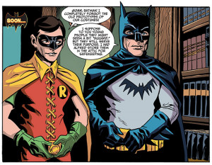 Holy Batman Quotes Holy wardrobe malfunction