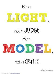 3rd Grade Thoughts: Todays Quote + Stephen Covey Quote Freebies More