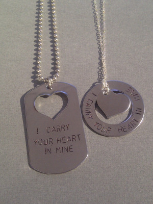 Army Love Distance Quotes For him and her- military