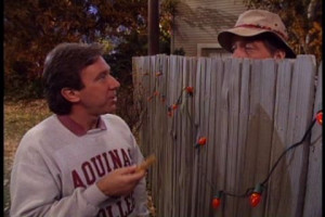 Quotes That Prove Wilson from Home Improvement Was A 90's ...