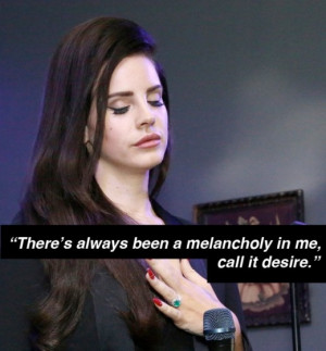 Lana del Rey: you simply hate or love her, but in between there's ...