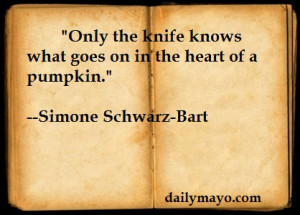 Pumpkin Fall Quotes and the Quote Me Thursday Link Up