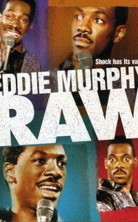 Eddie Murphy Raw