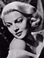 Lana Turner (1921 — 1995)