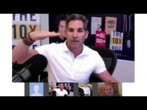 Grant Cardone Success Quotes