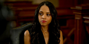 Bianca Lawson joins Witches of East End season 2