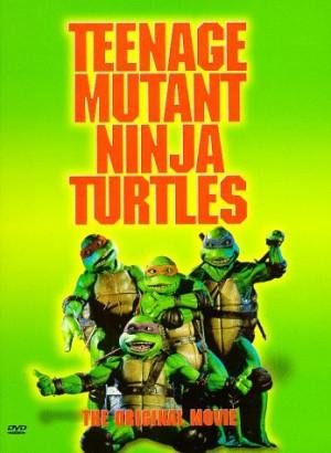 Episode 6 – Teenage Mutant Ninja Turtles