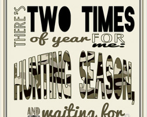 Deer Hunting Quotes And Sayings