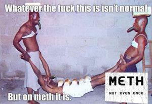 "Funny ""This Is Not Normal"" Meth Memes (35 pics)"